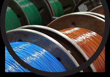 تأمین کابلهای فیبر نوری