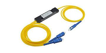اسپلیتر PLC