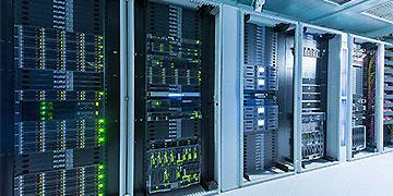 متعلقات نصب شبکه فیبرنوری/ مس